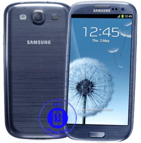 Samsung Galaxy S3 scherm reparatie • Glas scherm vervangen