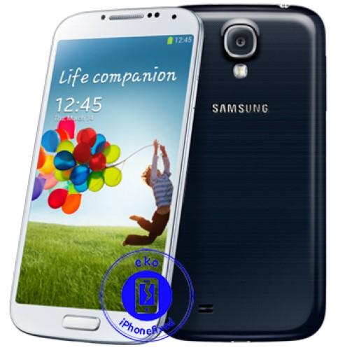 Samsung Galaxy S4 scherm reparatie • Scherm glas vervangen