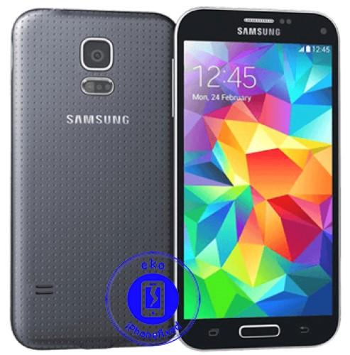 Samsung Galaxy S5 Mini scherm reparatie • Scherm glas vervangen