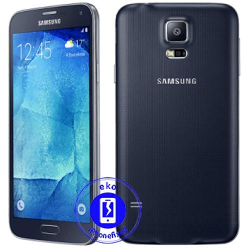 Samsung Galaxy S5 Neo scherm reparatie • Scherm glas vervangen