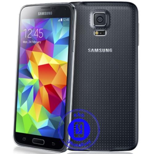 Samsung Galaxy S5 scherm reparatie • Scherm glas vervangen