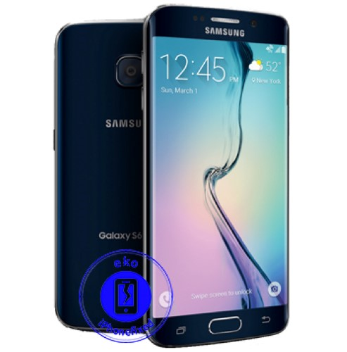 samsung galaxy s6 edge scherm reparatie - scherm glas vervangen