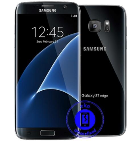 Samsung Galaxy S7 edge scherm reparatie • Scherm glas vervangen