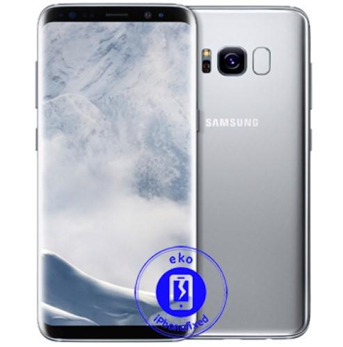 Samsung Galaxy S8 Plus scherm reparatie • Scherm glas vervangen