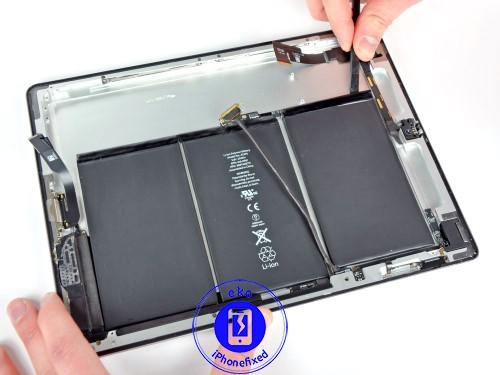 ipad-2-accu-batterij-vervangen