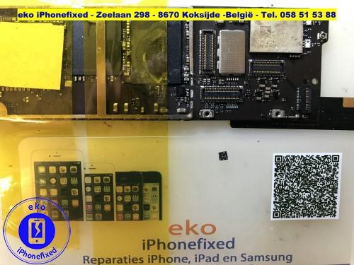 ipad-2017-u2-ic-chip-oplaad-reparatie
