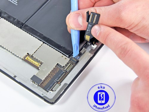 ipad-3-laadconnector-vervangen-1