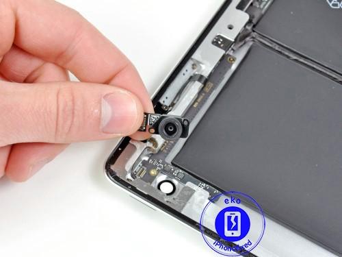 ipad-4-achter-camera-vervangen
