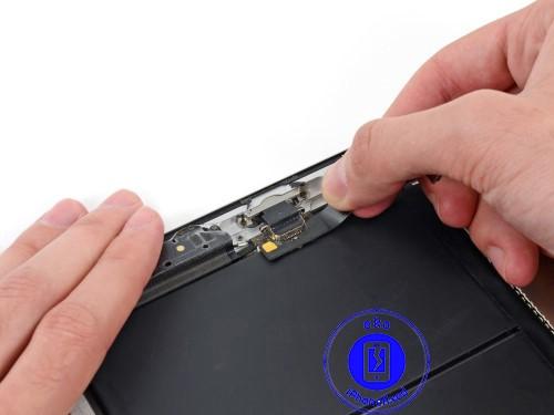 ipad-4-laadconnector-vervangen