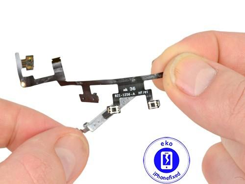 ipad-4-muteknop-vervangen