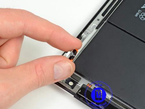ipad-4-volume-knop-vervangen
