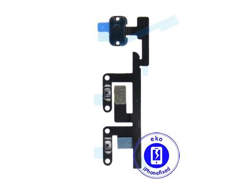ipad-9-7-inch-inch-volume-knop-vervangen