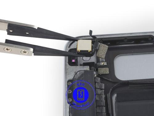 ipad-air-2-achter-camera-vervangen