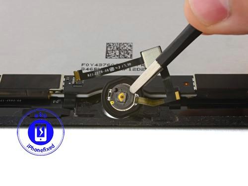 ipad-air-2-homeknop-vervangen