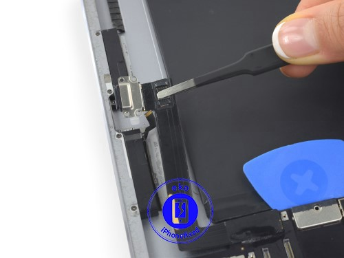 ipad-air-2-laadconnector-lightning-vervangen