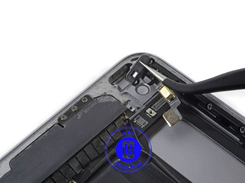 ipad-air-2-powerknop-vervangen