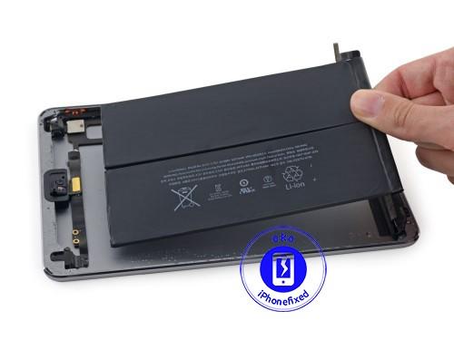 ipad-mini-2-accu-batterij-vervangen