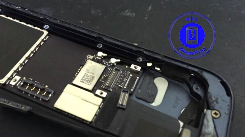 ipad-mini-2-fpc-connector-reparatie