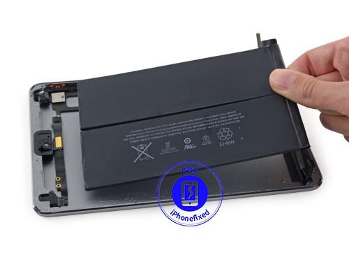 ipad-mini-3-accu-batterij-vervangen