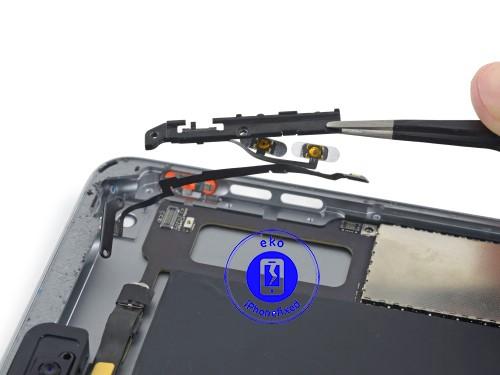 ipad-mini-3-volumeknop-vervangen