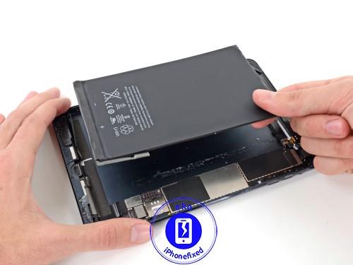 ipad-mini-accu-batterij-vervangen