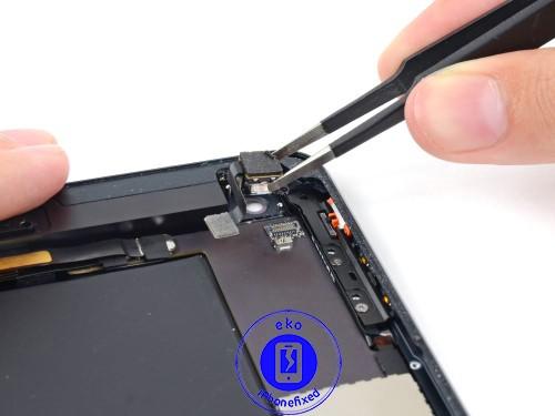 ipad-mini-achter-camera-vervangen