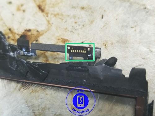 ipad-mini-homeknop-vervangen