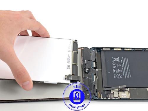 ipad-mini-lcd-scherm-vervangen
