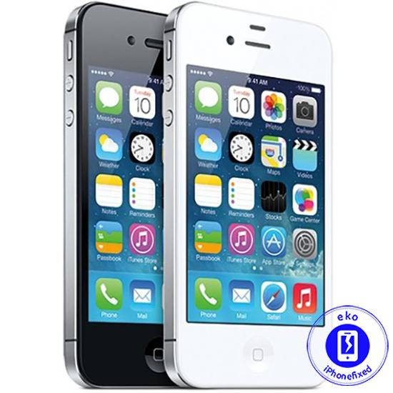 Iphone 4 Reparatie Assen