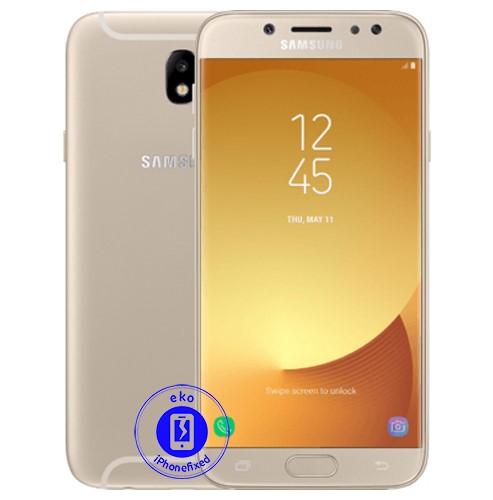 Samsung Galaxy J5 2017 scherm reparatie • Scherm glas vervangen