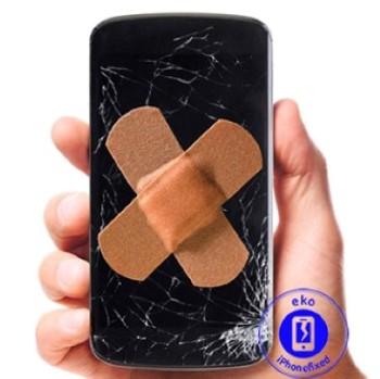 reparatie voor de verzekering