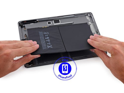ipad-2018-accu-batterij-vervangen