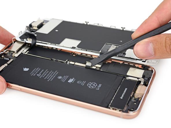 iPhone 8 plus reparatie scherm glas vervangen-0