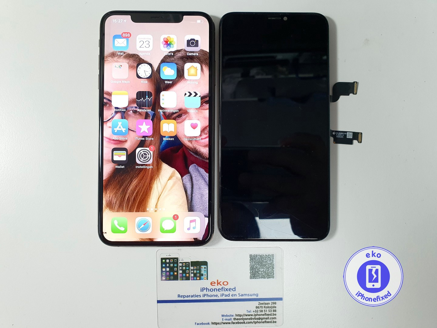 Apple-iphone-xs-max-scherm-reparatie