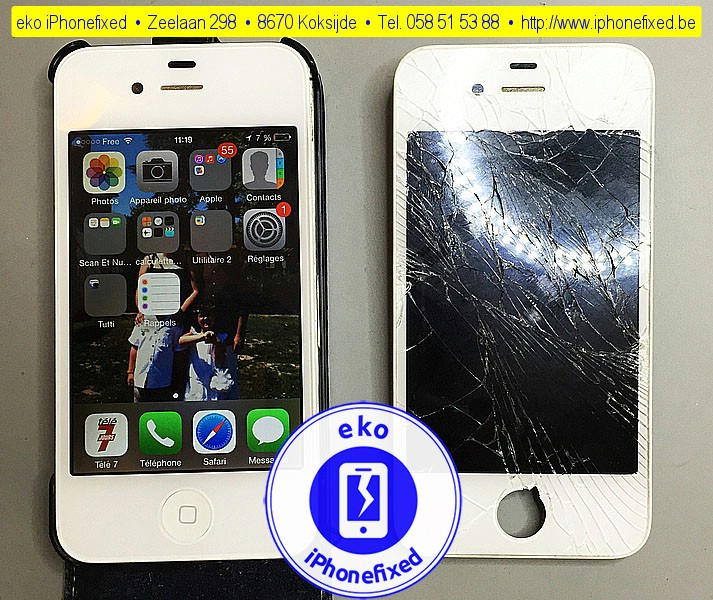 apple-iphone-4-scherm-reparatie-glas-vervangen