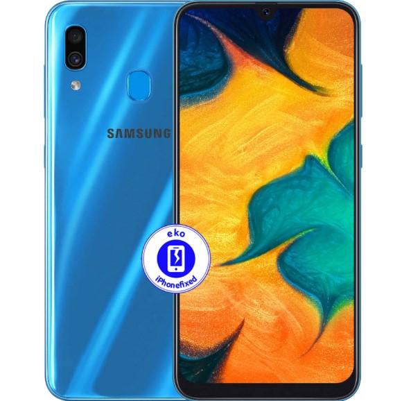 sm-a205f-samsung-galaxy-a20-reparatie-blauw