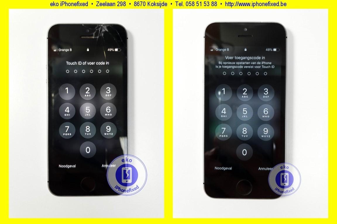 apple-iPhone-se-scherm-vervangen-binnen-30-minuten-12