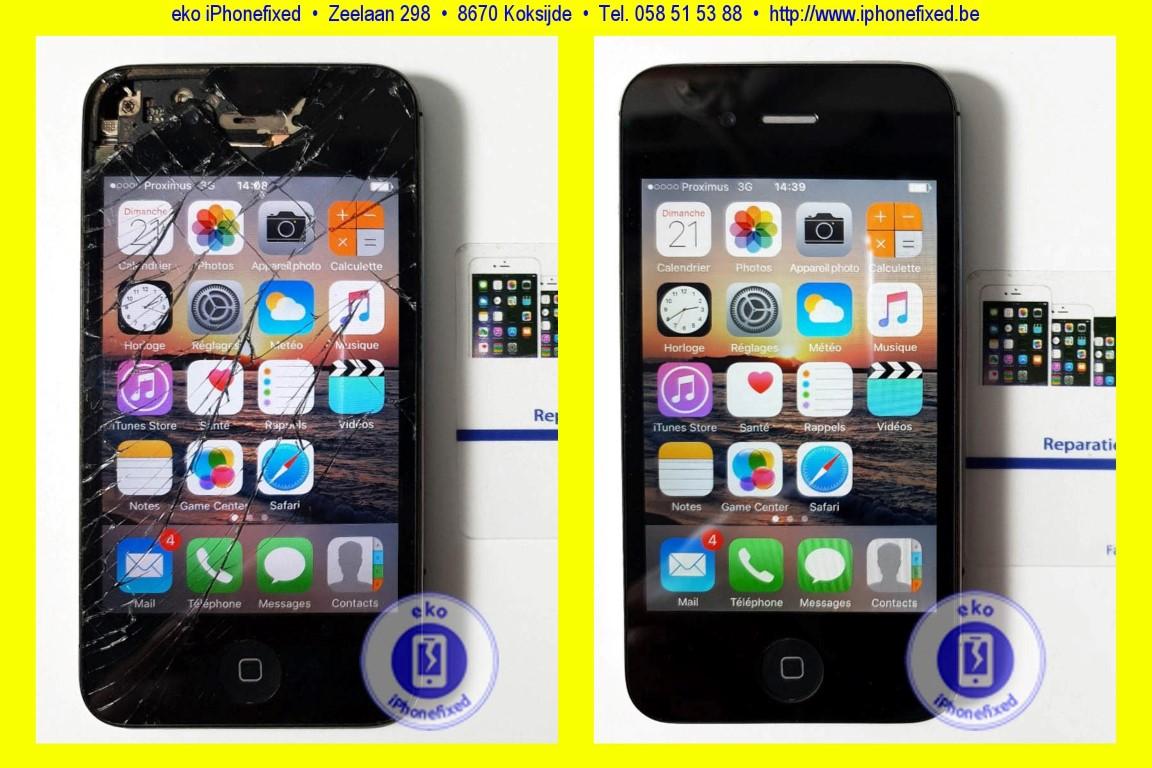 apple-iphone-4s-scherm-reparatie-glas-vervangen-koksijde-1