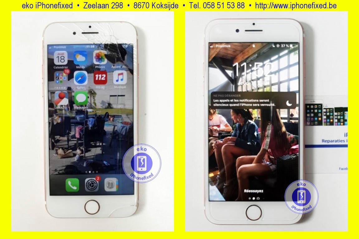 apple-iphone-6s-plus-scherm-reparatie-glas-vervangen-koksijde
