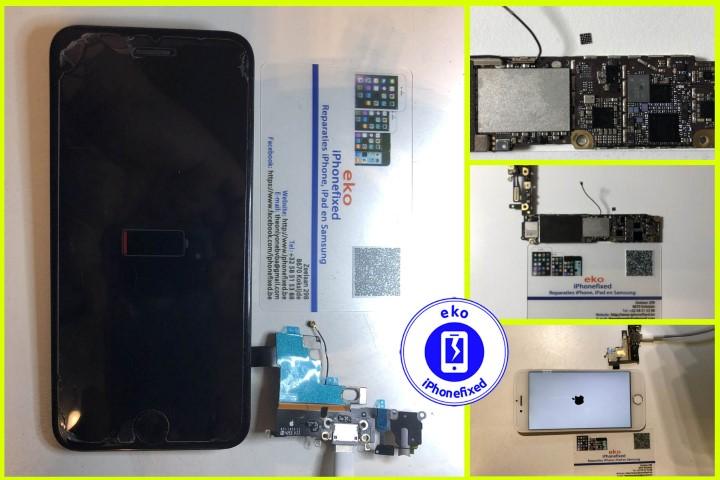 iPhone-6-oplaad-probleem-reparatie-u2-vervangen-binnen-1-werkdag