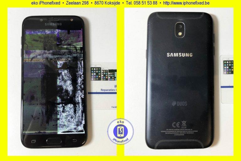 samsung-galaxy-j5-2017-j530f-scherm-reparatie-glas-vervangen
