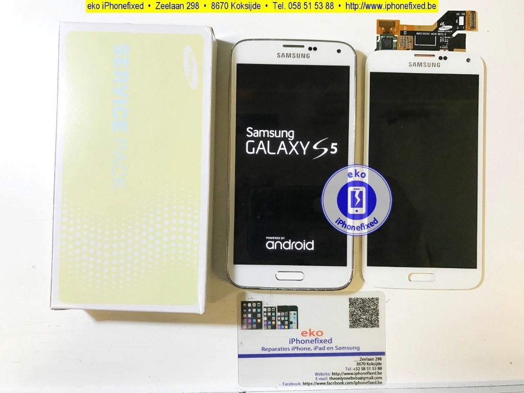 samsung-galaxy-s5-g900f-scherm-reparatie-glas-vervangen