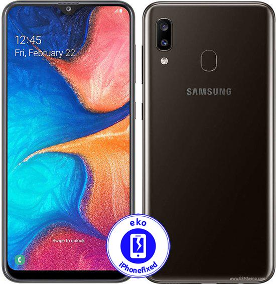Samsung-Galaxy-a20e-2019-reparatie-1