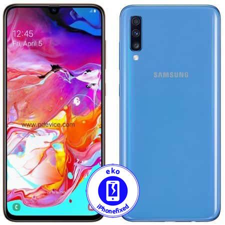 Samsung-Galaxy-a70-2019-reparatie