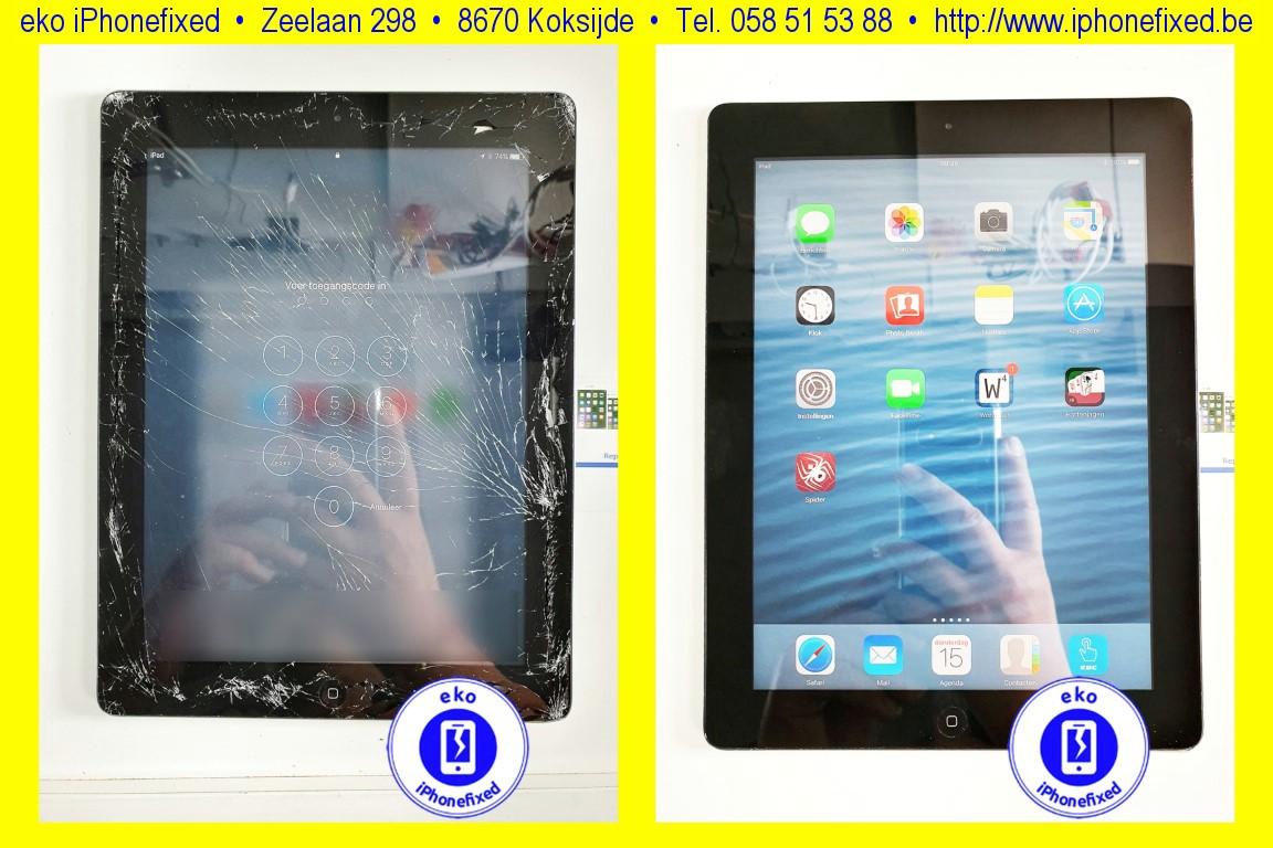 apple-ipad-2-scherm-reparatie-glas-vervangen-koksijde-2
