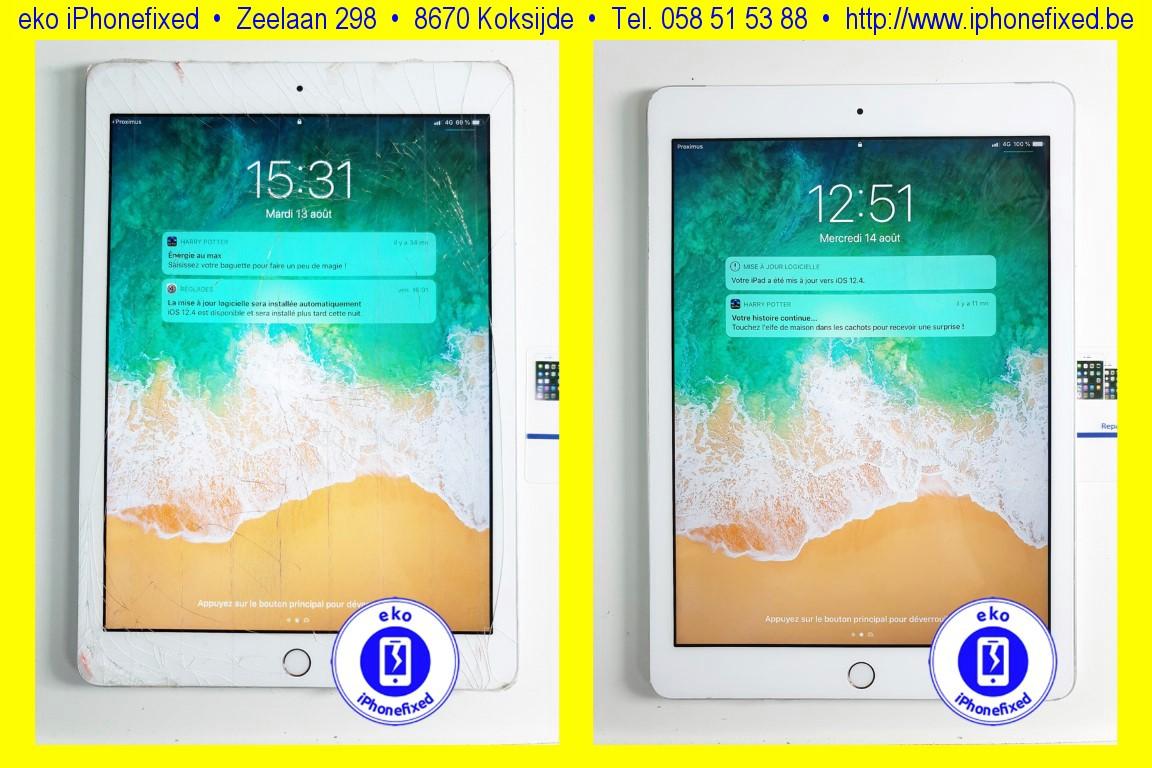apple-ipad-2018-scherm-reparatie-glas-vervangen-koksijde-3