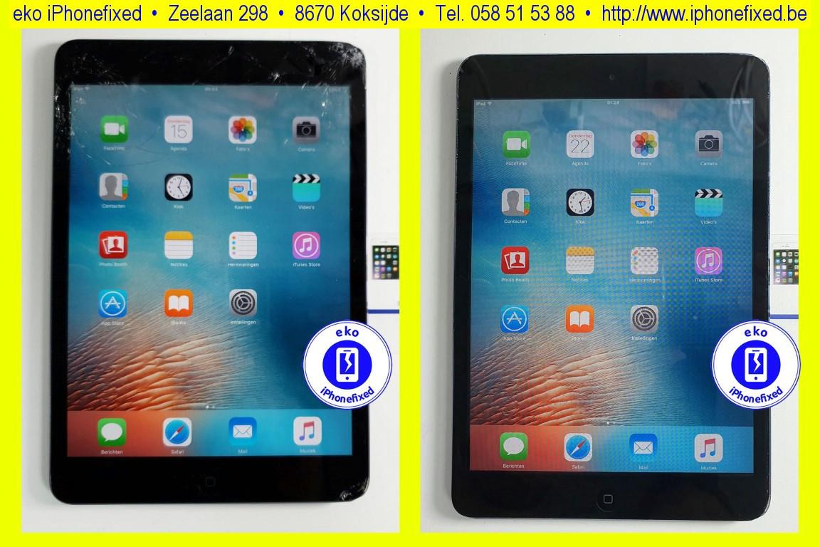 apple-ipad-mini-2-scherm-reparatie-glas-vervangen-koksijde-0