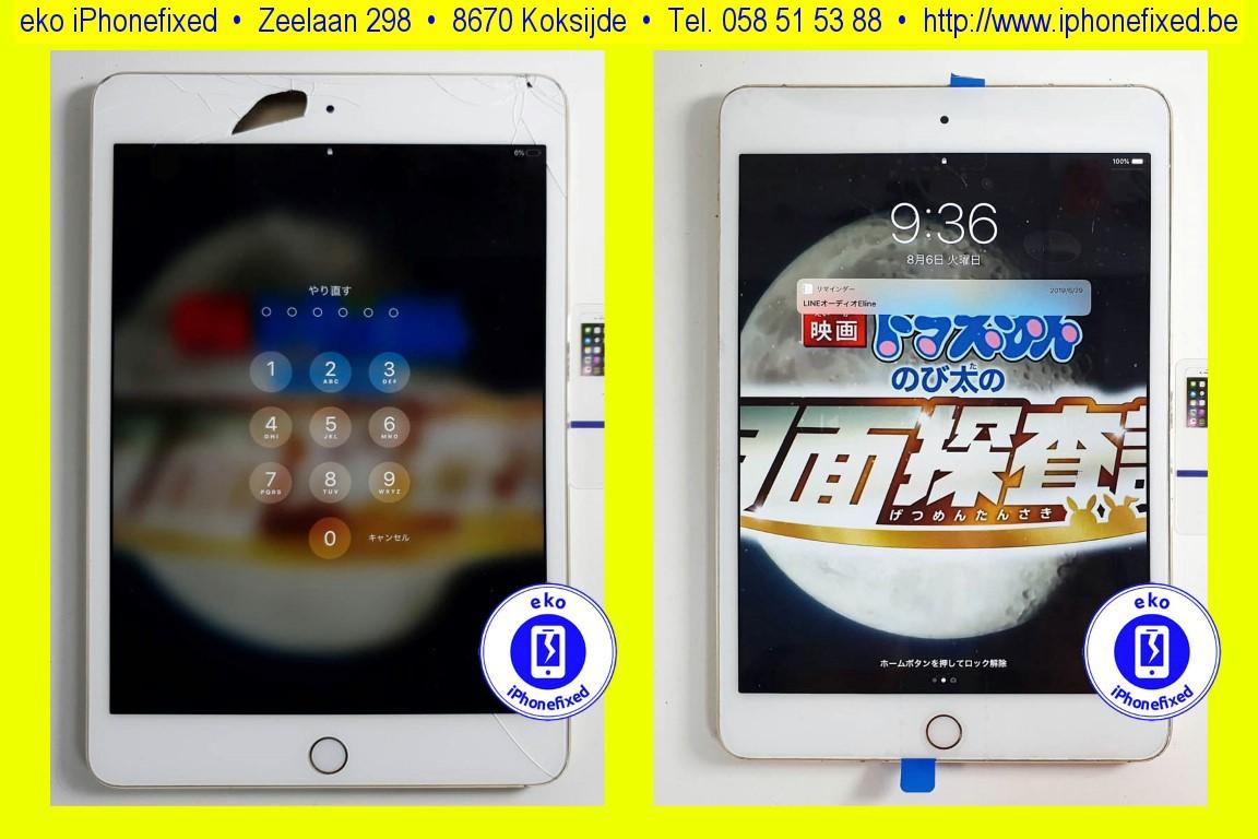apple-ipad-mini-3-scherm-glas-vervangen-zonder-afspraak