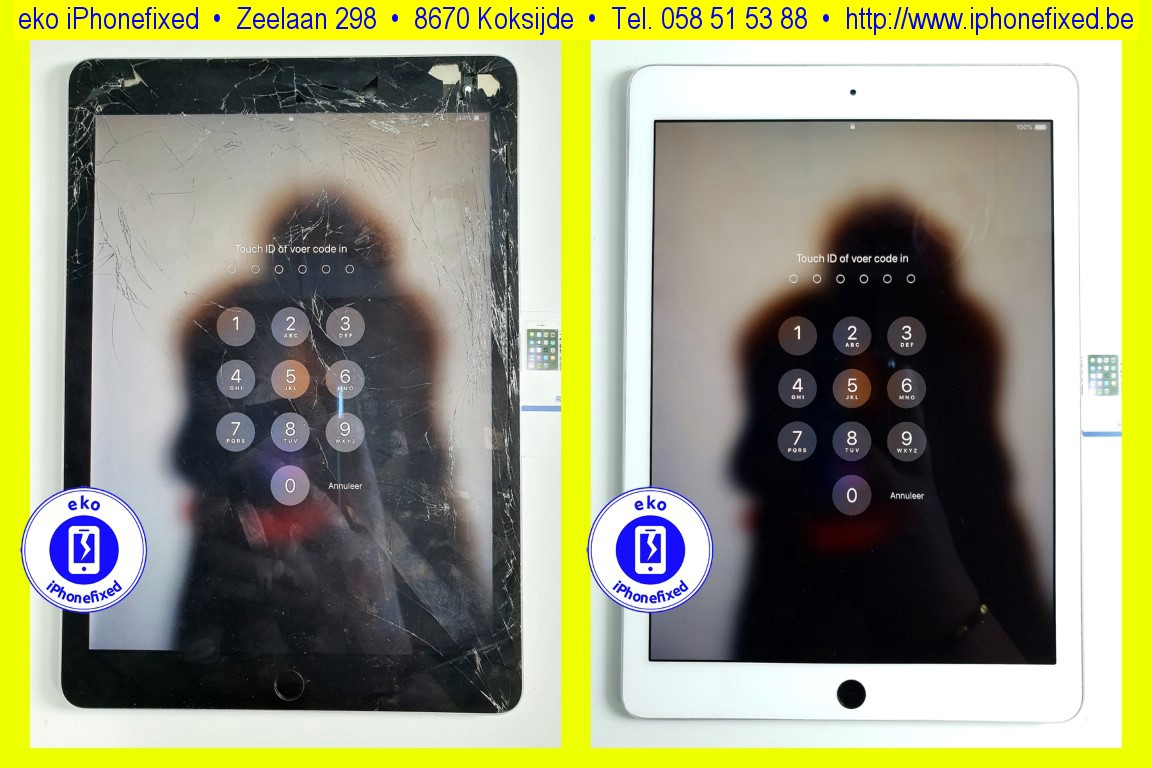 apple-ipad-pro-9-7-inch-scherm-reparatie-glas-vervangen-koksijde-bad-2