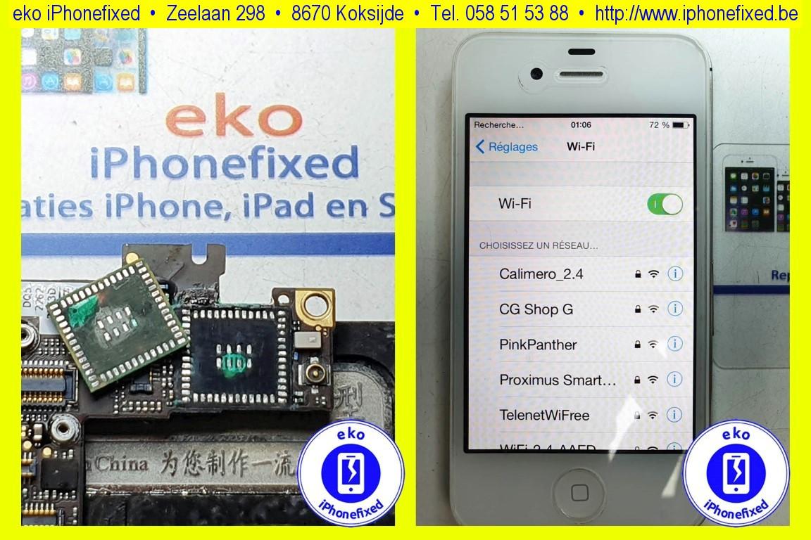 apple-iphone-4s-wifi-reparatie-ic-vervangen-2